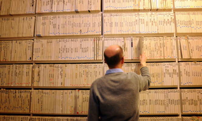 British Library launches sound preservation project to rescue half a million recordings