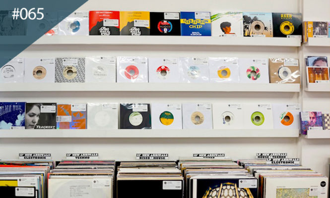 The world's best record shops #065: Serendeepity, Milan