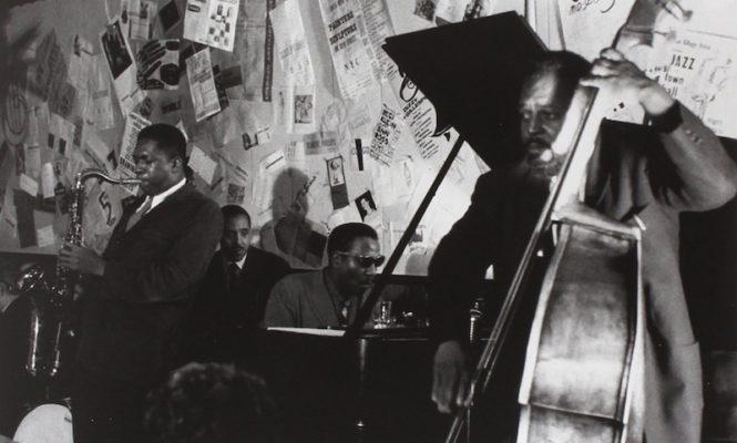 John Coltrane and Thelonious Monk&#8217;s <em>Complete 1957 Recordings</em> reissued as deluxe vinyl box set