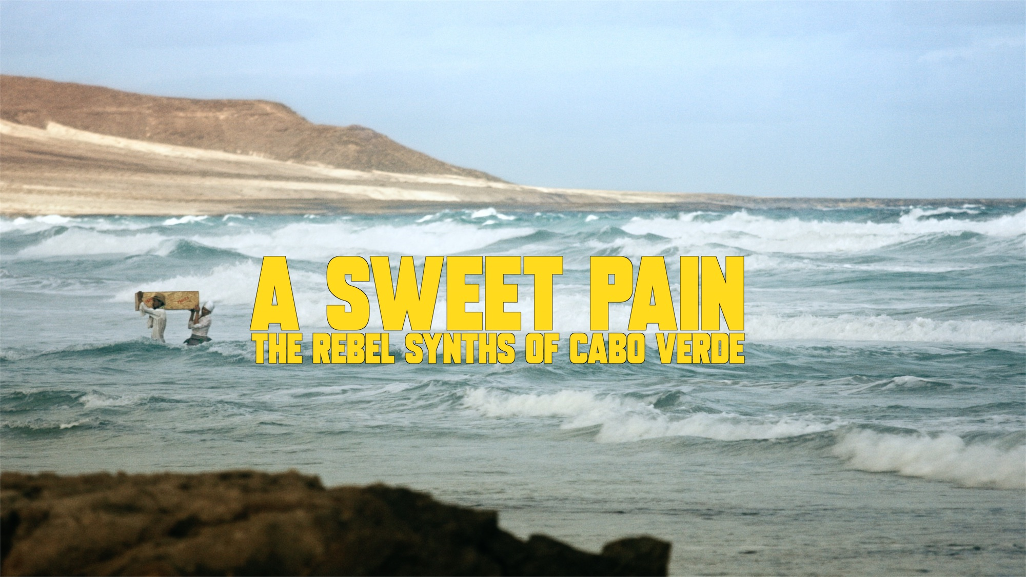 Watch our short film on the cosmic sound of Cabo Verde
