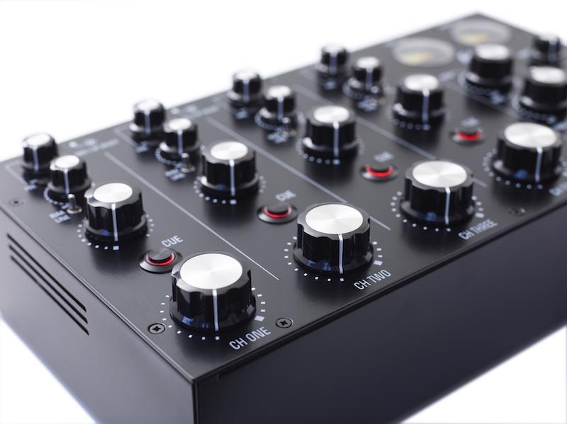 The 8 best vinyl-friendly mixers - The Vinyl Factory