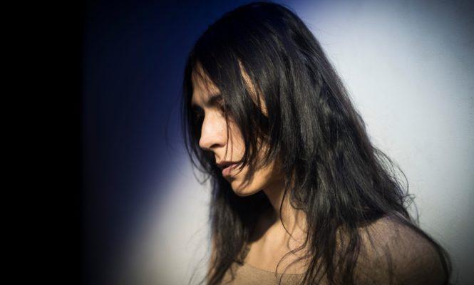 Elysia Crampton releases new LP <em>Spots y Escupitajo</em> on vinyl