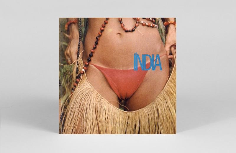 Gal Costa's Brazilian masterpiece Índia set for long-awaited vinyl reissue