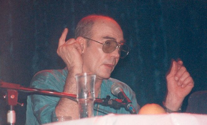 These are Hunter S. Thompson's 10 favourite records of the 1960s