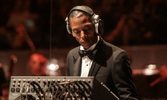 """There are very few real artists in this genre"": Jeff Mills on how Sci-fi can take club music to new realms"