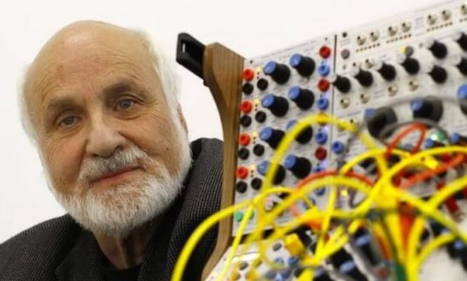 Electronic pioneer Morton Subotnick&#8217;s seminal <em>Silver Apples Of The Moon</em> to get 50th anniversary vinyl reissue