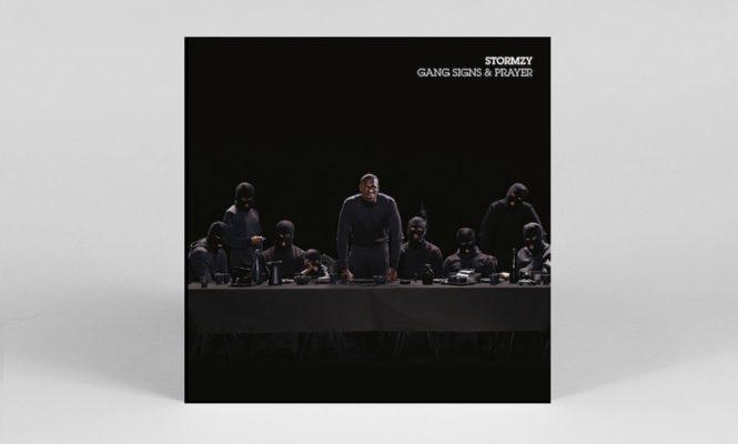 Stormzy&#8217;s <em>Gang Signs and Prayer</em> looks set for vinyl release