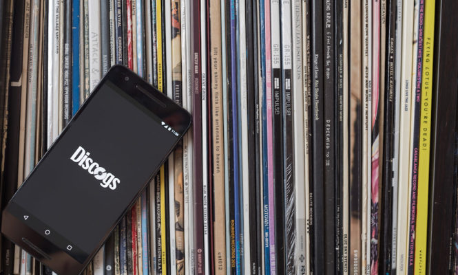 Discogs reaches another massive milestone with over 5 million artists and 1 million labels listed