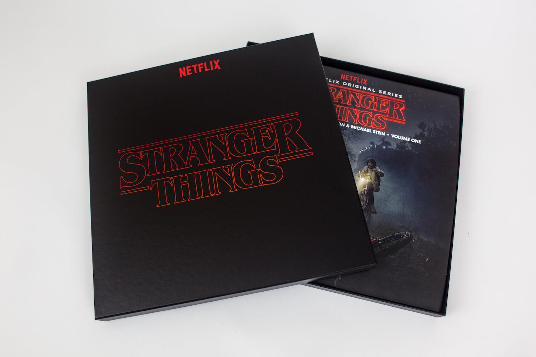 Stranger Things 3 soundtrack to be released on vinyl