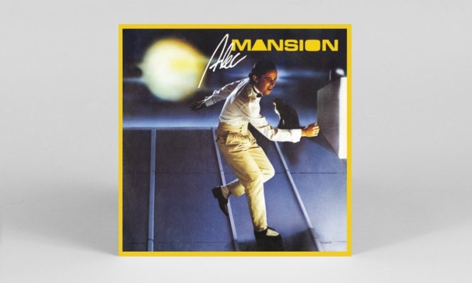Alec Mansion's Belgian boogie grail reissued on vinyl for the first time