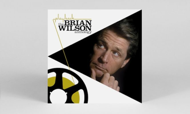 Brian Wilson releases new anthology spanning 30 years of solo recordings
