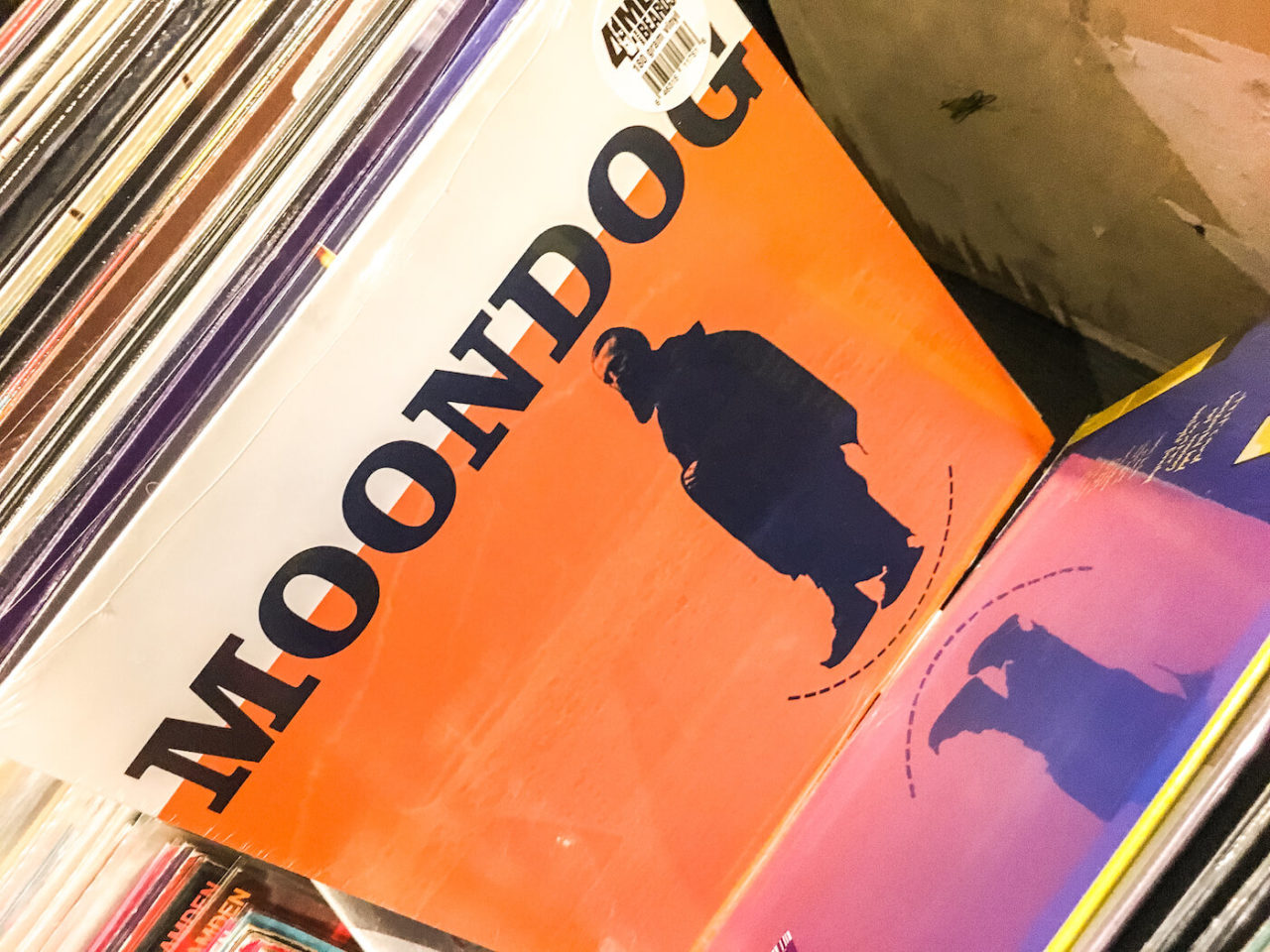A definitive guide to Naples' best record shops
