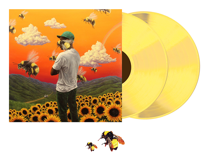 You Have Just 24 Hours To Get Tyler The Creator S New Lp