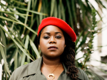 British Vocalist Zara McFarlane to release new Moses Boyd-produced album <em>Arise</em>
