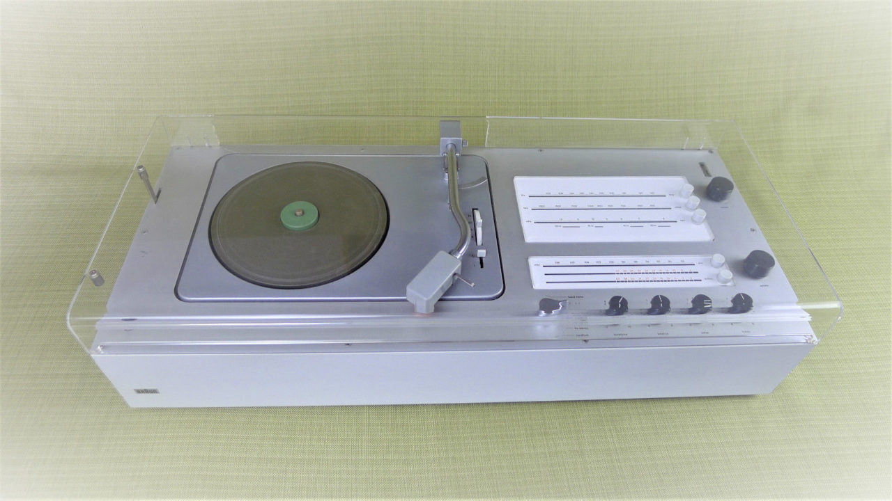 6 incredible rare turntables currently for sale on eBay