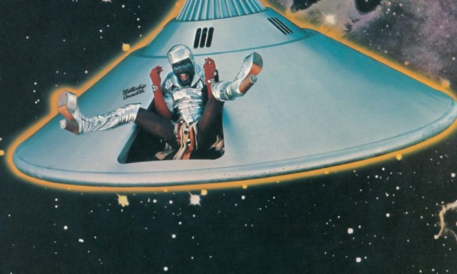 An introduction to Parliament-Funkadelic in 10 records