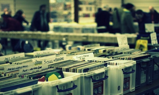 The UK's 'first Vinyl Festival' has been cancelled