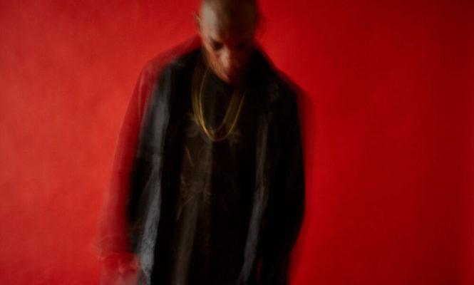 Tricky announces new album <em>ununiform</em> on limited red vinyl