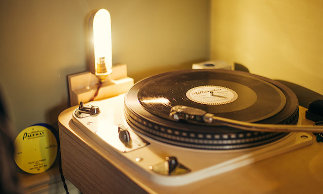 Discover and download over 30,000 original 78rpm records in this online archive