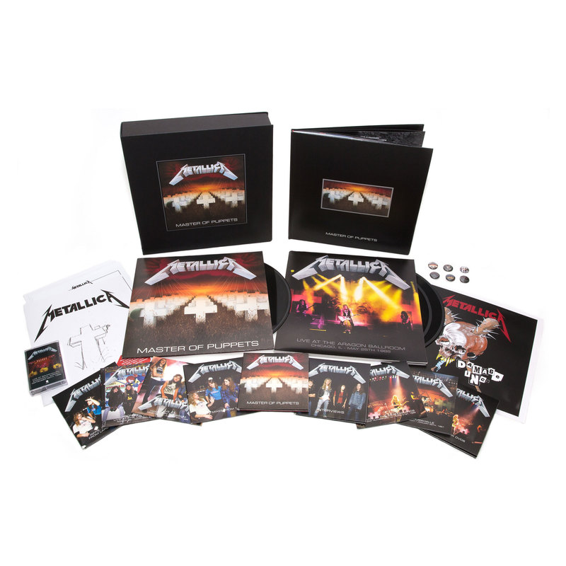 Metallica Master Puppets Rapidshare Downloader
