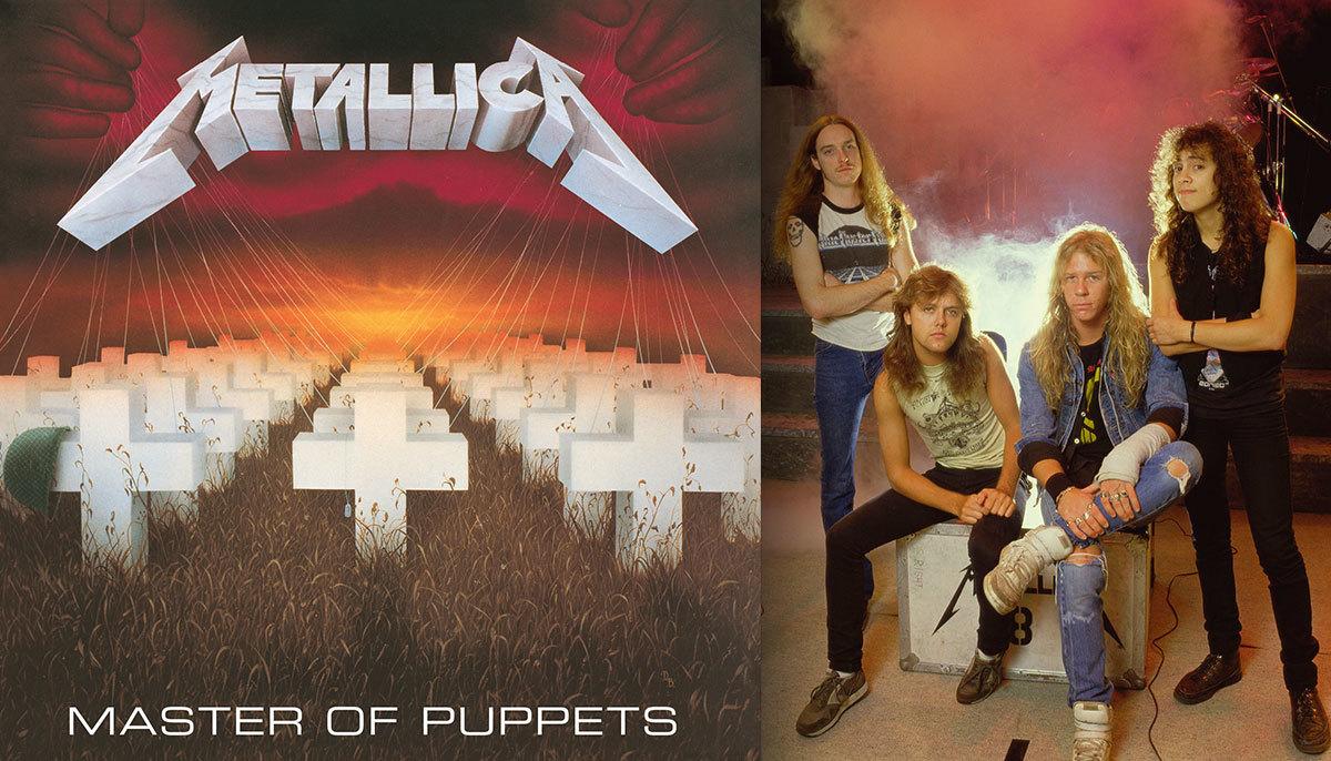 Metallica master puppets rapidshare downloader mp3