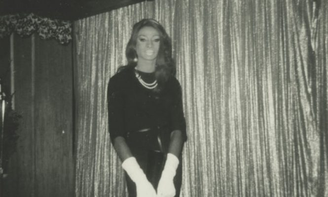Transgender soul music pioneer Jackie Shane celebrated on new Numero Group compilation