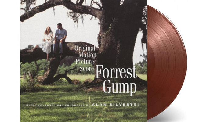 The <em>Forrest Gump</em> score is coming to vinyl for the first time