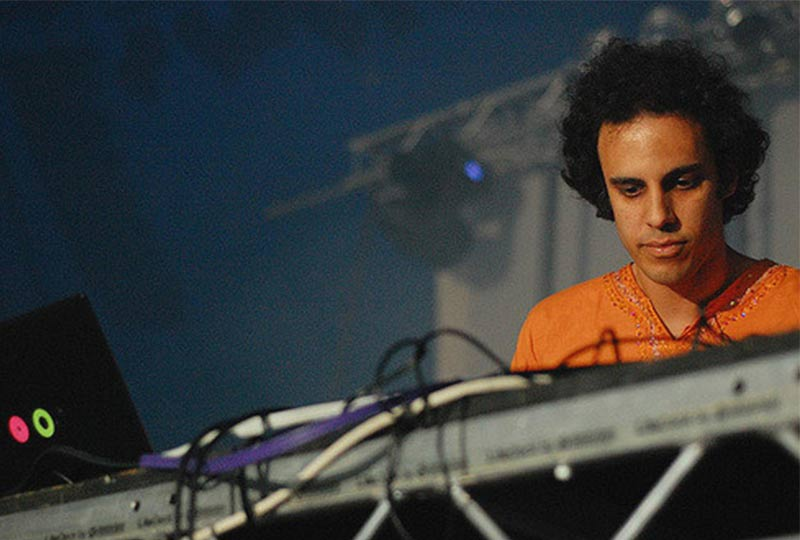 Four Tet's much sought-after edit 'Question' is finally