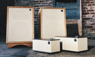From the tin shed to The Loft: How Klipsch became the world's most