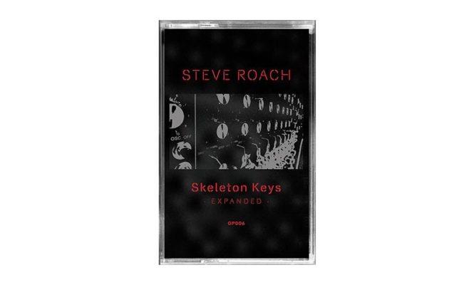 Ambient producer Steve Roach releasing expanded version of <em>Skeleton Keys</em> on cassette