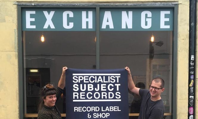 A record store is opening inside Bristol music venue The Exchange