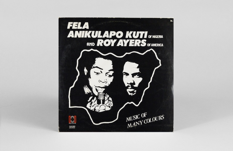 An introduction to Roy Ayers in 10 records