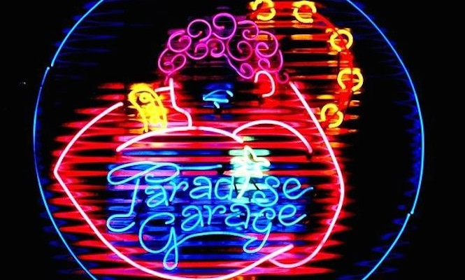 Listen to a series taking you behind-the-scenes of New York's legendary Paradise Garage