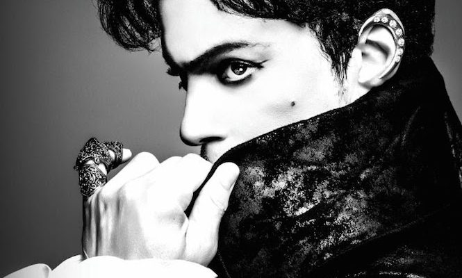 The world's first Prince exhibition is opening in London