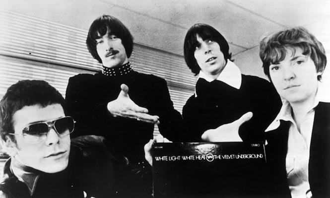 A new Velvet Underground documentary is coming