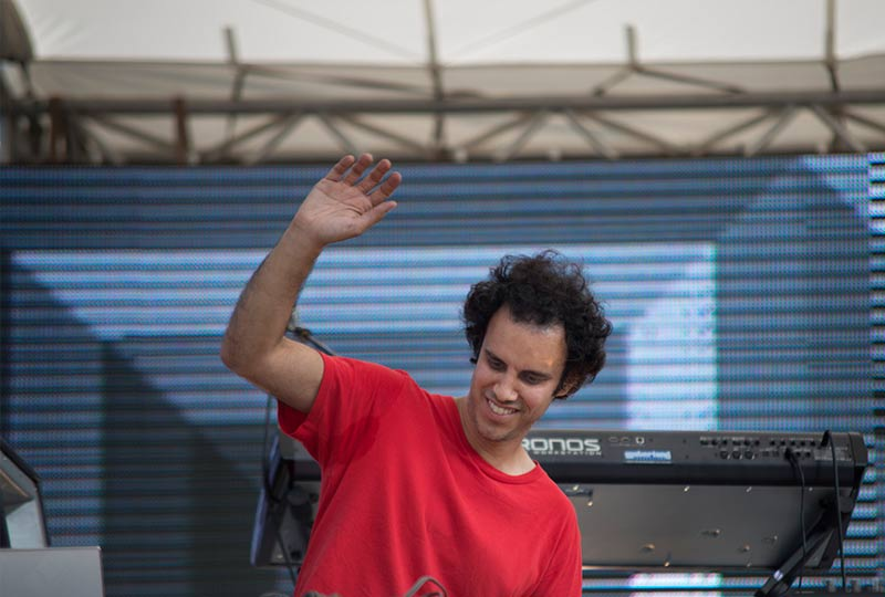 Four Tet announces new album, New Energy