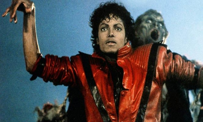 New horror-themed Michael Jackson compilation <em>SCREAM</em> released on glow-in-the-dark vinyl