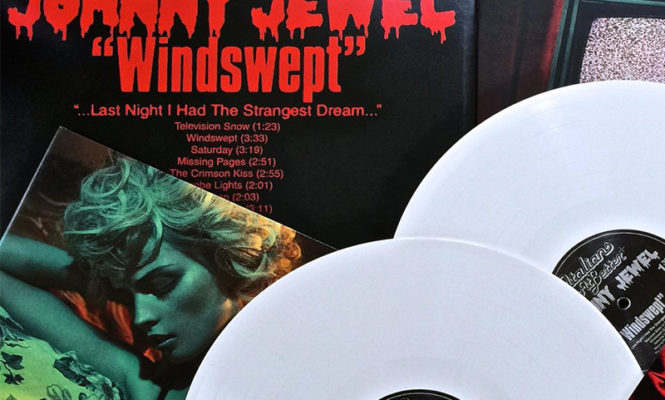 Johnny Jewel releasing solo album <em>Windswept</em> on limited edition &#8220;milk&#8221; vinyl