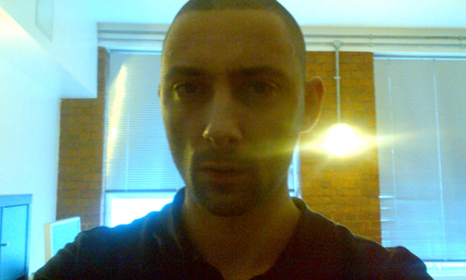 Burial releases new single 'Rodent' on 10″ vinyl
