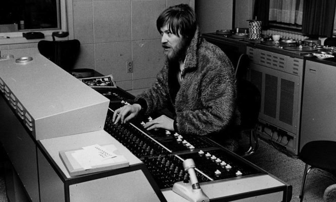 An introduction to Conny Plank in 10 records