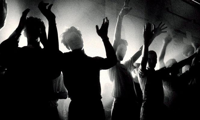 Jarvis Cocker and Steve Mackey's Dancefloor Meditations comes to Store Studios