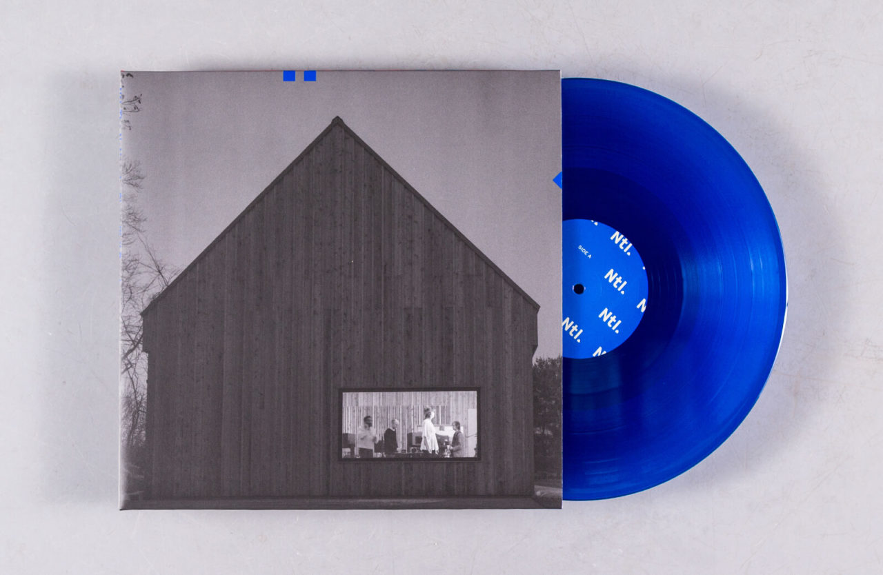 The National's Sleep Well Beast vinyl edition is a thing of