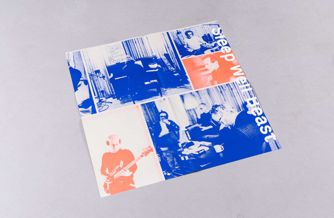 The National S Sleep Well Beast Vinyl Edition Is A Thing