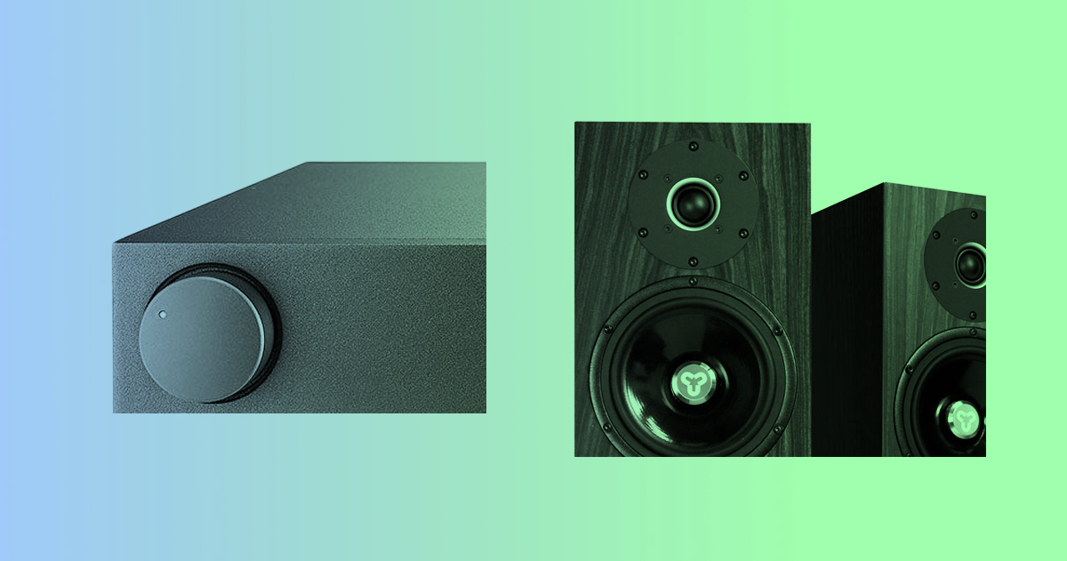 Matching speakers and amplifiers: A few essential tips