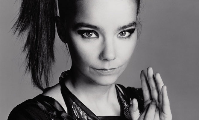 Björk, St. Vincent, Margaret Cho and more on 35-track Planned Parenthood box set