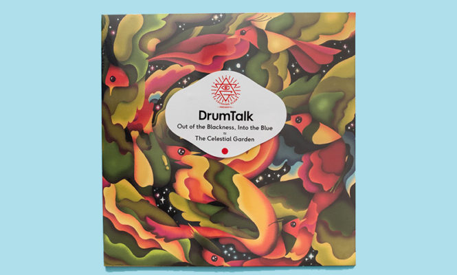 Drumtalk shares intergalactic mix featuring Pharaoh Sanders, Sun Ra and Dorothy Ashby