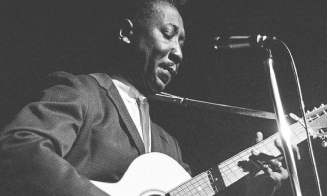 Blues icon Muddy Waters' debut album reissued on vinyl in mono original