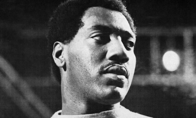 Soul icon Otis Redding's studio albums reissued in new 7xLP box set