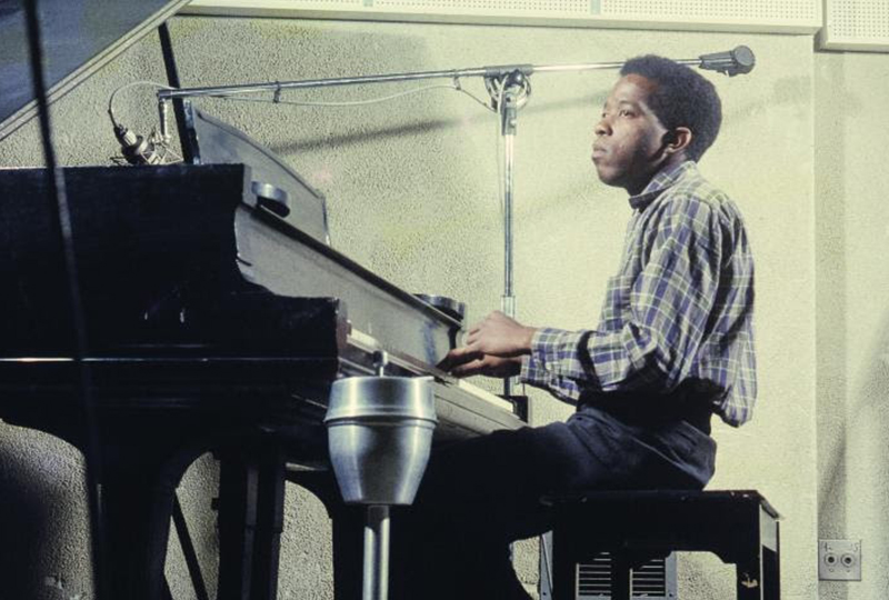 Jazz pianist Sonny Clark's 1960 Time Sessions released in new limited 2xLP version