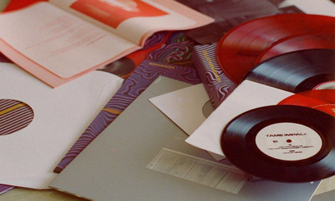 Tame Impala releasing <em>Currents</em> in new deluxe vinyl box set